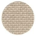 Linen - Aida - 14ct - Raw (Natural) Linen (variegated)